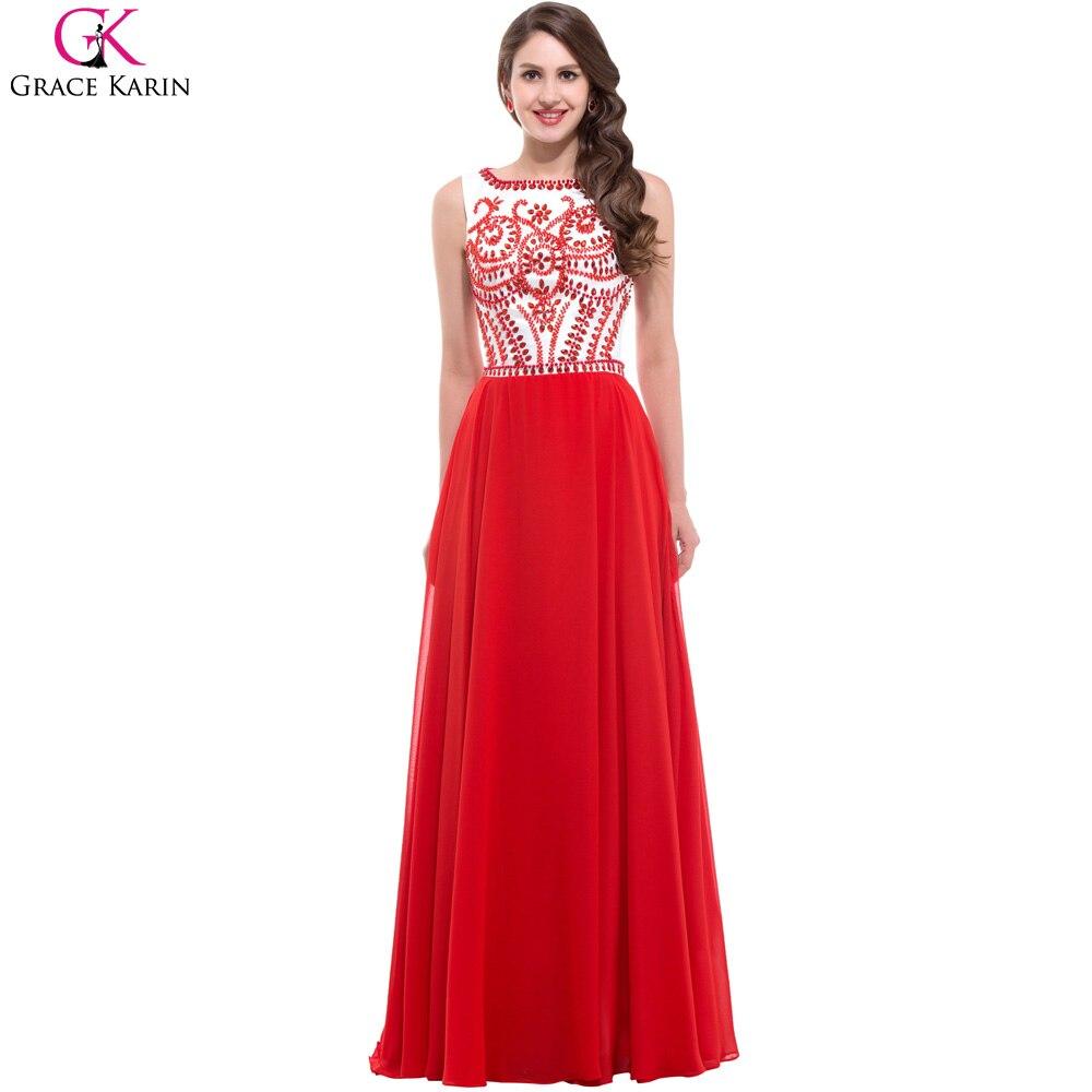 Красные праздничные платья фото