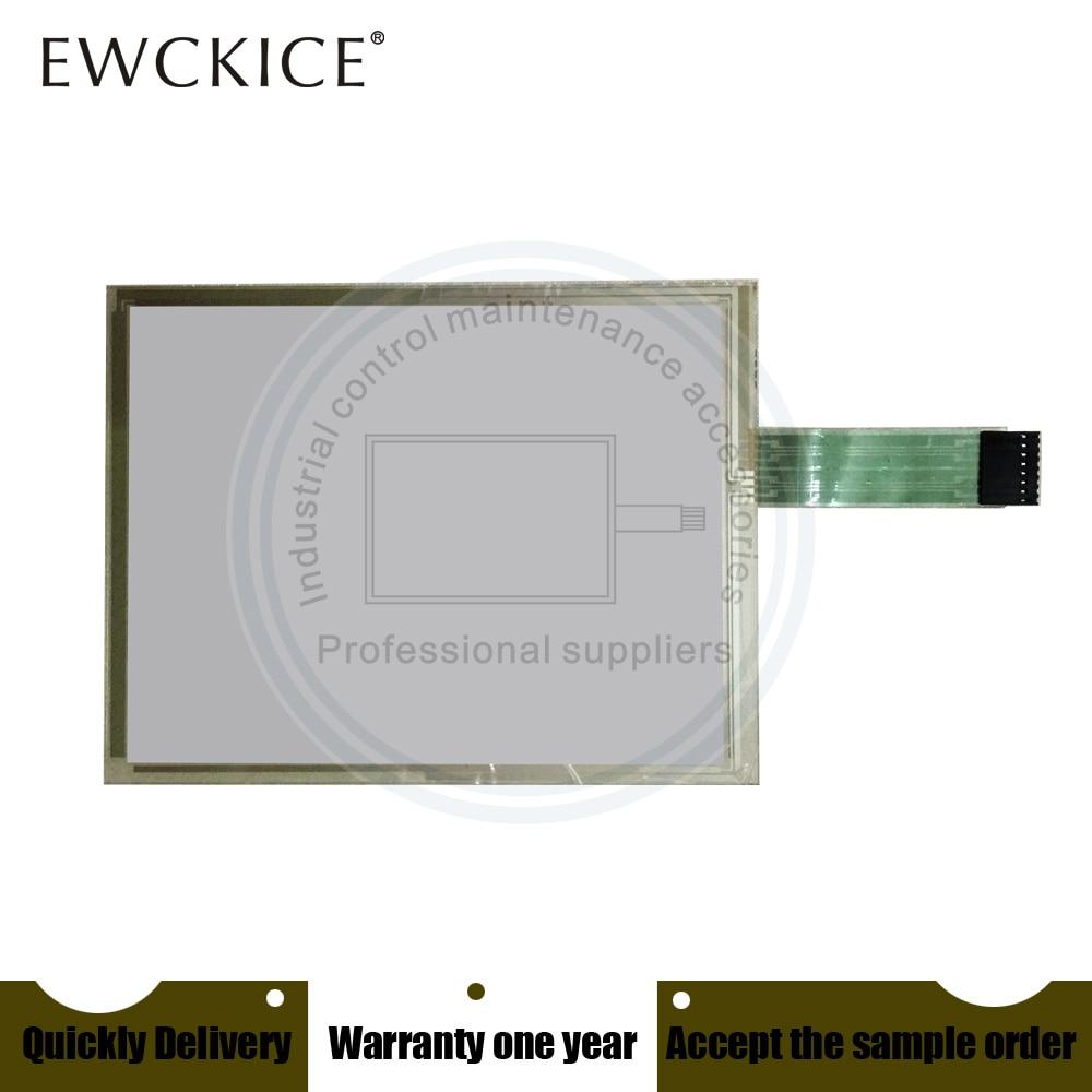 NEW AMT10199 AMT-10199 AMT 10199 HMI PLC Touch Screen Panel Membrane Touchscreen
