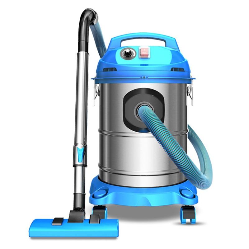 Бытовой пылесос 1000 Вт фильтрация воды очиститель пыли отель маленький размер пылесборник 202A