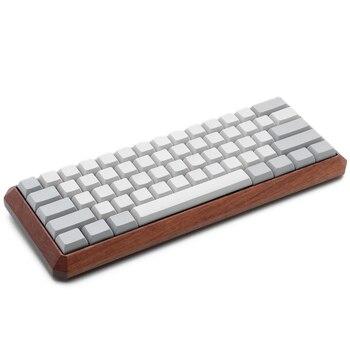 XDA-teclas ALPS en blanco y gris para teclado mecánico ALPS, gh60 poker...