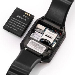 Image 5 - חכם שעון DZ09 חכם שעון תמיכה TF SIM מצלמה גברים נשים ספורט שעון יד Bluetooth עבור סמסונג Huawei Xiaomi אנדרואיד טלפון