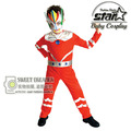 Japanese Anime Costume Party Supplies Ultraman Mono Cosplay Niños Clásicos Niños Traje De Halloween Superhero Costume + Máscara