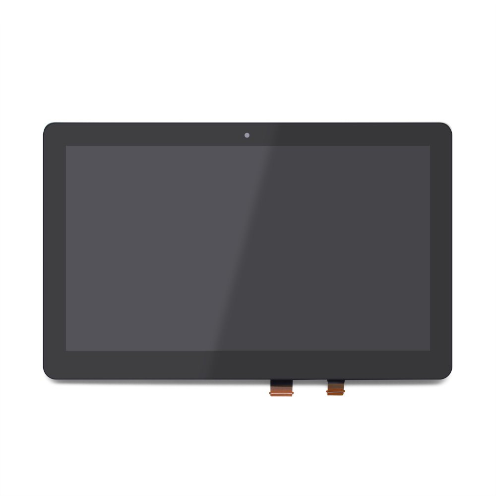 11.6 inch Laptop IPS LCD Touch Assembly For Asus Transformer Flip Book TP200 TP200S TP200SA,M116NWR4 baby touch flip flap book