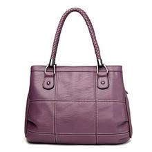 2017 стильная женская сумка высокого качества высокой емкости мода женская повседневная высокого качества модные топ-ручка сумка