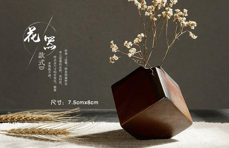 vaso mesa decoração artesanato ornamento