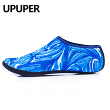 UPUPER 2019 Summer Women Shoes Beach Swimming Sneaker Famele Water Sport Sandals For Woman Slip-On Women Sandals Slippers Shoes(China)