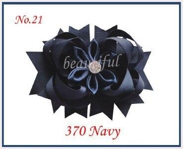 50 хороший костюм для девочки бутик 4,5 дюймов романтическая заколка для волос 98 No. Custom