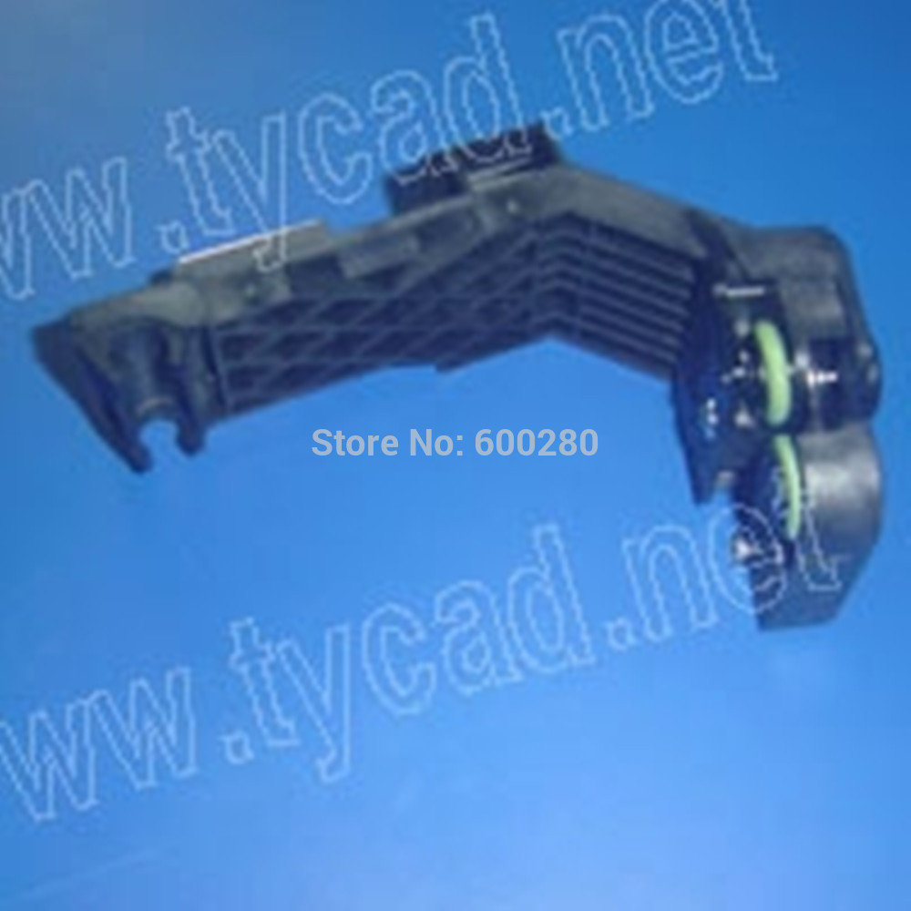 C4713-60040 Cutter assembly for fit HP DesignJet 430 450C 455CA 488CA used c4713 60040 cutter assembly for fit hp designjet 430 450c 455ca 488ca used