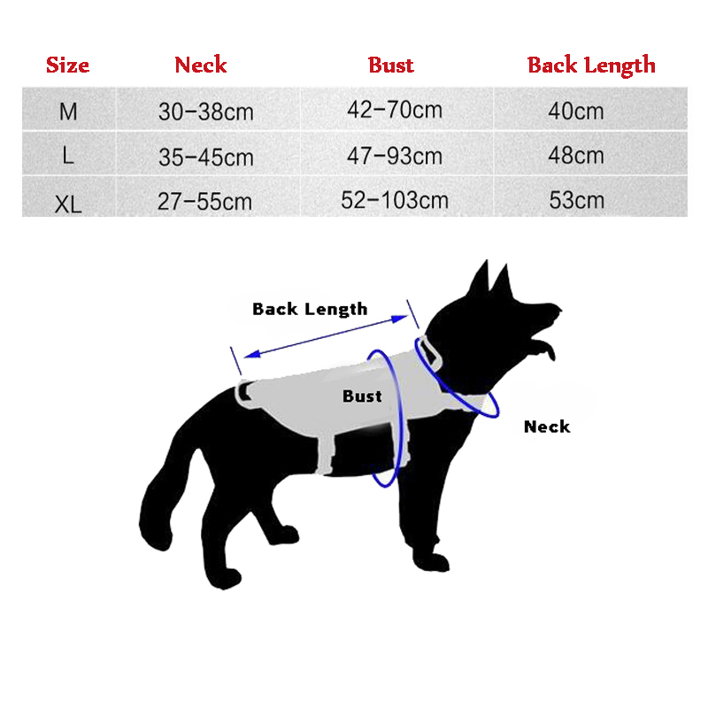 K9 Military Service Dog Traning Comabt Vest Molle Vest Waterproof Hunting Dot Clothes Police Dog Vest Harness in Hunting Vests from Sports Entertainment