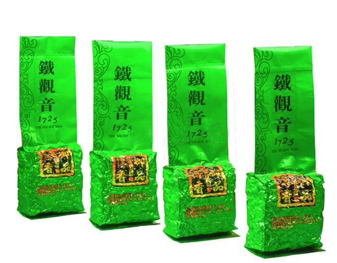 500g 4PCS China Oolong tea tie guan yin tea tieguanyin Chinese original green food font b