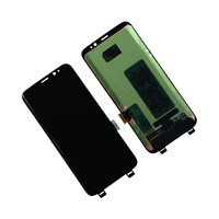 Touch Screen Digitizer LCD Display For Samsung Galaxy S8 SM G950P G950T G950A G950V Assembly Mobile Phone lcd Panel Repiar Parts
