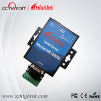 RS422 RS485 To TCP IP Ethernet Serial Device Server Adapter 10 100MB