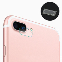 Clear Camera Lens Tempered Glass Protector Film Cover for iPhone 6/6s plus 6/6s 7/7 Plus