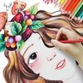 120 farben Holz Farbige Bleistifte Set Künstler Malerei Öl Farbe Bleistift für Schule Schreibwaren Zeichnung Skizze Kunst Liefert