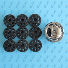 ROTARY HOOK & BOBBIN CASE & BOBBINS FOR CONSEW 206RB #HSM-A(5)+BC-DBM(2)-NBL1+18034 10PCS