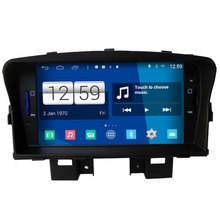 Winca S160 Android 4 4 System Car DVD GPS Headunit Sat Nav for Chevrolet Cruze 2009