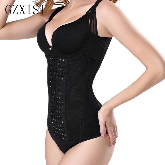 6384c08960 Slimming Underwear Hot Shapers Waist Trainer Corset Slimming Belt Body  Shaper Slimming Vest Modeling Strap Belt Slimming Corset