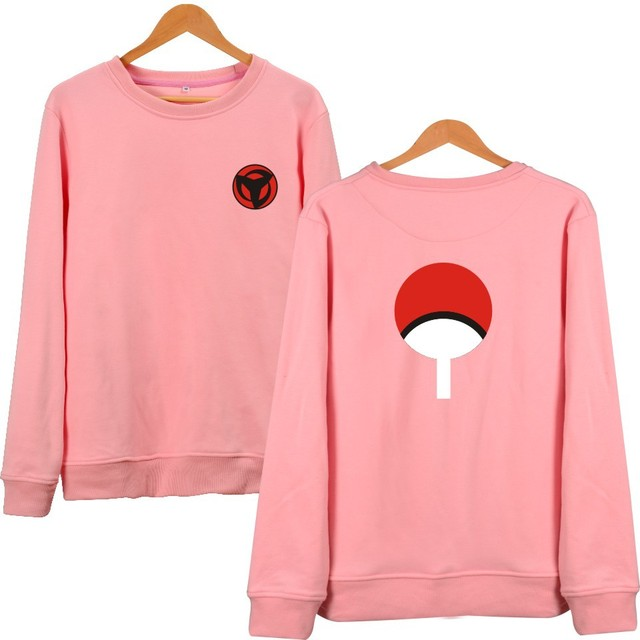 NARUTO Unisex Hoodies Men & Women