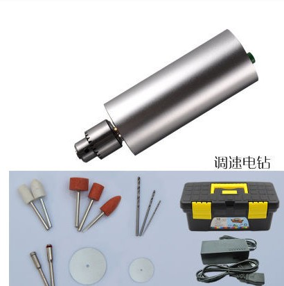 Precision Mini Electric Drill Accessories with Power DIY Hand Drill Holing Cutting Polishing Engraving Power Tool Accessories цена 2017