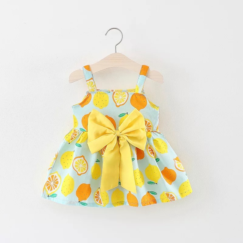 BNWIGE Casual Summer Baby Girl Dress