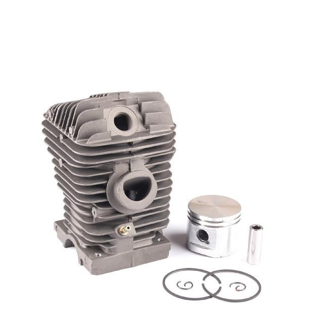 40mm Xi Lanh Bơm Nhẫn Pin Bộ STIHL 021 023 MS210 MS230 MS 230 Máy Cưa Xích Linh Kiện Thay Thế