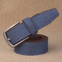 Classic Pin Buckle Belt For Women