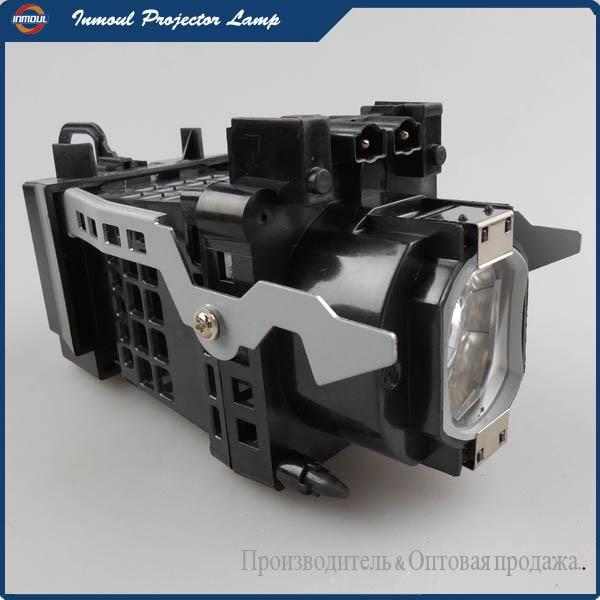 все цены на Projector lamp XL-2400 for SONY KF-55E200 / KF-E42A10 / KDF-E50E2000 / KDF-E50E2010 with Japan phoenix original lamp burner онлайн