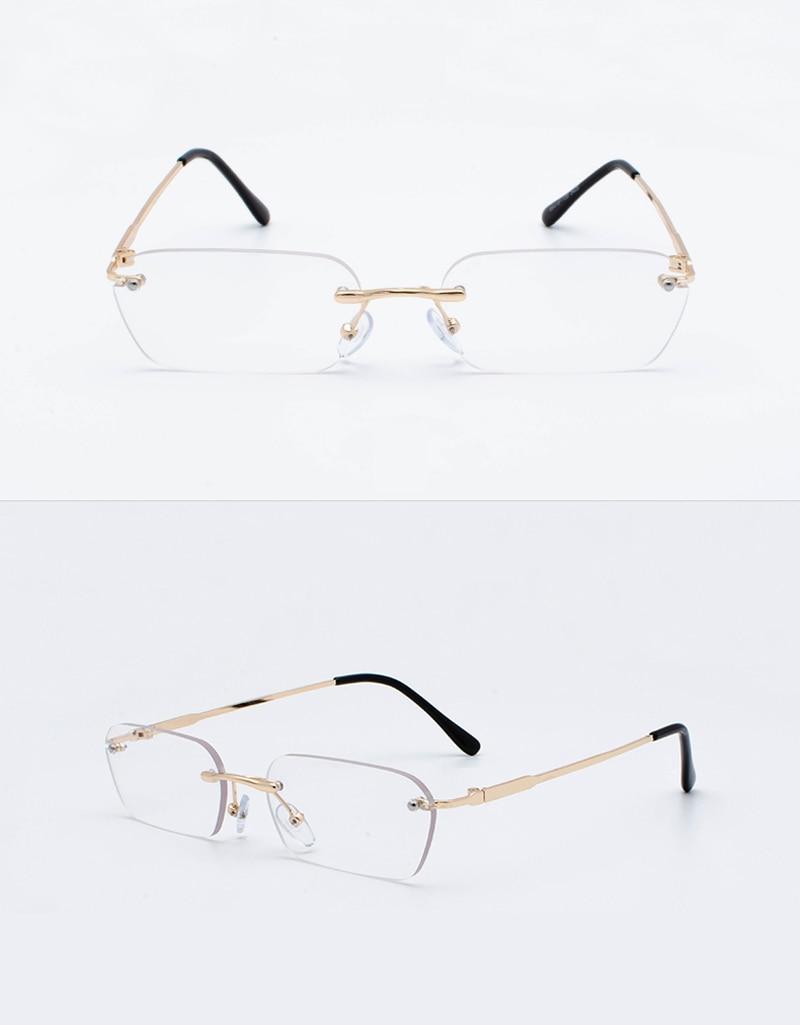 rimless sunglasses 6055 details (10)
