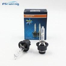 FStuning xenon d1s d2s hid headlight yeaky For Mazda 3 for Volvo Audi 4300k 6000k 8000k lamp light car