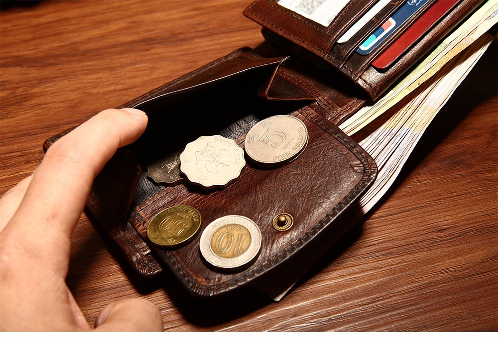 men's wallet G