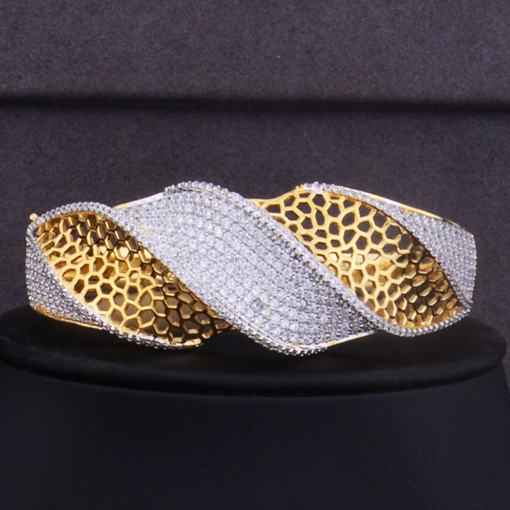 Luxury Twist Necklace Set  2