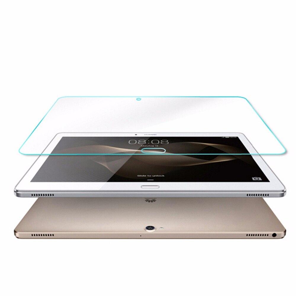 Huawei үшін MediaPad M2 10.0 Экранның қорғанышы - Планшеттік керек-жарақтар - фото 2