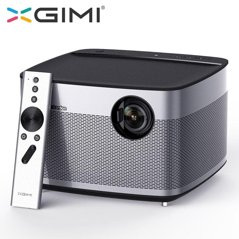 300 pulgadas H1 XGIMI 1920x1080 P Full HD Proyector 3D Apoyo 2 K 4 K 3 GB de RAM