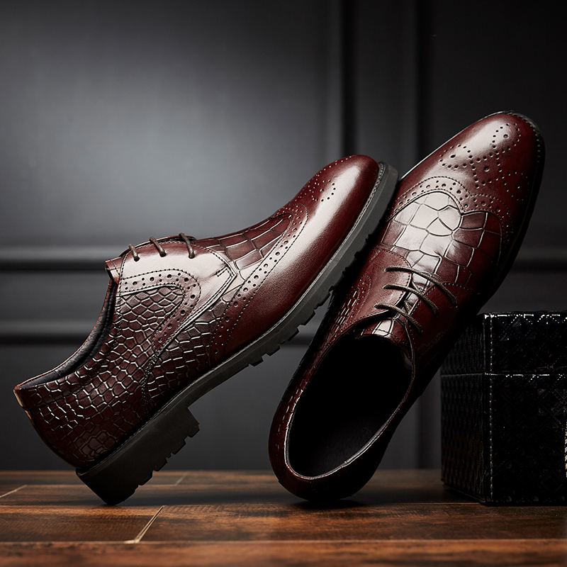 Brand Men Shoes Top Quality Oxfords Male Italian Genuine Leather Formal Shoes Men Flats Business Leather Casual Shoes brand black men shoes genuine leather flats shoes spring autumn men casual shoes top quality leather shoes for men oxfords