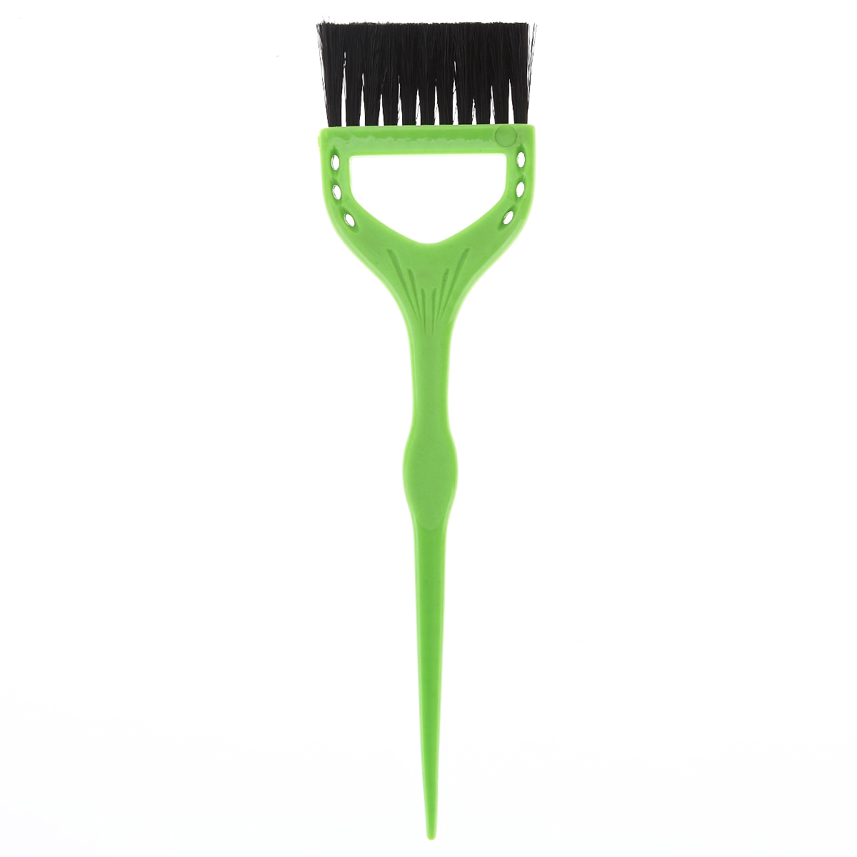 Plastic Hair Style Dye Brush Bleach Tint Perm Application