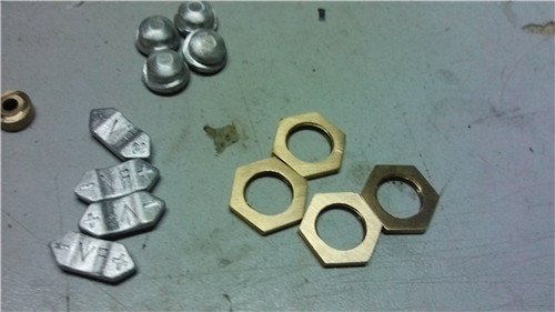 Good quality cnc aluminum turning/ machining metal spare part