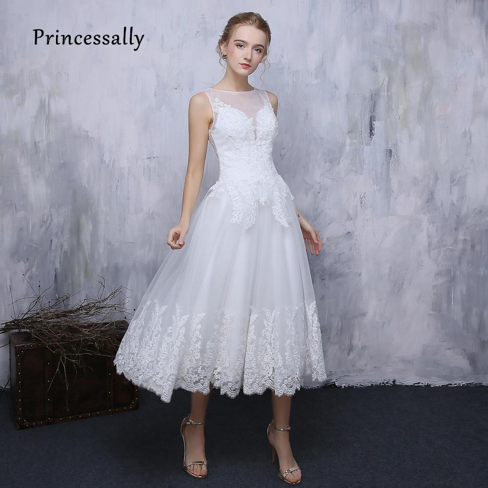 Popular Simple Elegant Wedding Dresses-Buy Cheap Simple Elegant ...
