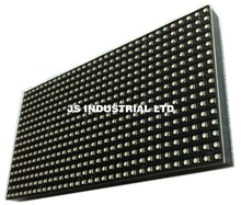 """משלוח חינם מקורה P6 SMD בצבע מלא 3in1 Led לוח מודול תצוגת 1/8 סריקה 192*96 מ""""מ"""