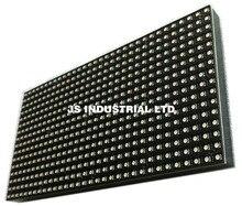 Spedizione Gratuita P6 Coperta SMD 3in1 Colore Completo Ha Condotto Pannello Modulo Display 1/8 scan 192*96mm