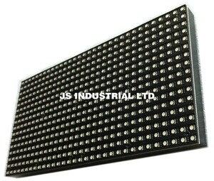 Image 1 - Ücretsiz Kargo P6 Kapalı SMD 3in1 Tam Renkli LED panel ekran Modülü 1/8 scan 192*96mm