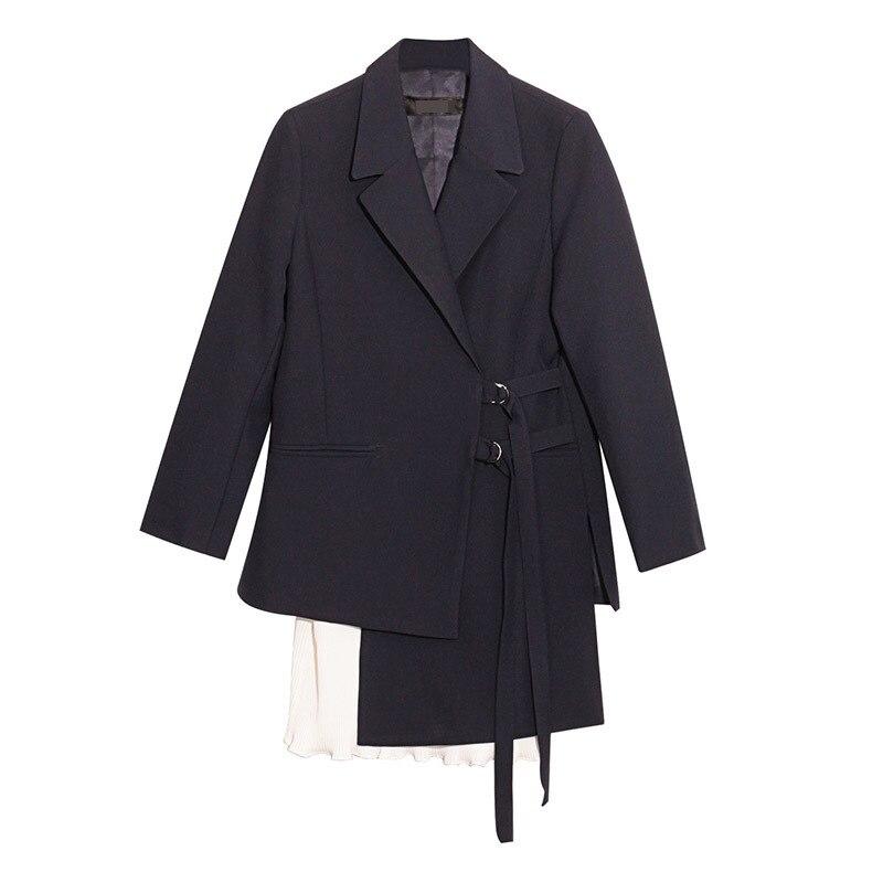 font b women b font blazer female lady casual blazer font b jacket b font
