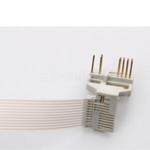 Image 2 - 25567 1DA0A 25567 JE00E 25567 9U00A 25567 EB60A 25567 EB301 25567 ET225 Reparatur kabel für Nissan Navara Pathfinder Tiida Xtrail