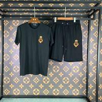 AH05134 Модные мужские наборы для ухода за кожей 2019 взлетно посадочной полосы Роскошные известный бренд Европейский дизайн вечерние стиль