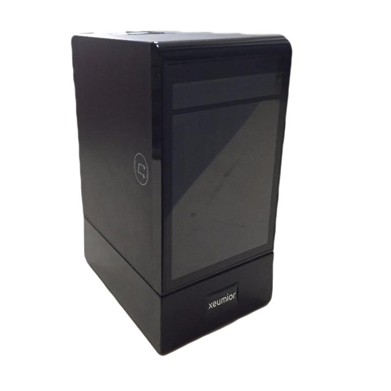 SM 7200 2D automatique Image code barres Scanner plate forme de numérisation Compact intégré 2D plate forme de code barres - 2