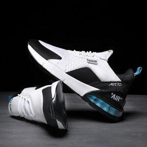 Image 2 - รองเท้าวิ่งผู้ชายผู้หญิง2020ใหม่กลางแจ้งรองเท้าผ้าใบผู้ชายรองเท้าฤดูร้อนกีฬาUnisex Breathableตาข่ายหญิงกีฬารองเท้าผู้ชาย