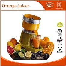 Freeshipping Hot-selling commercial orange juice machine Centrifugal Juicer lemon squeezer