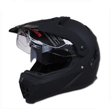 2017 hot New Motorcycle Helmets Motocross Racing Helmet Off Road Motorbike Full Face Moto Cross Helmet capacete DOT Approved