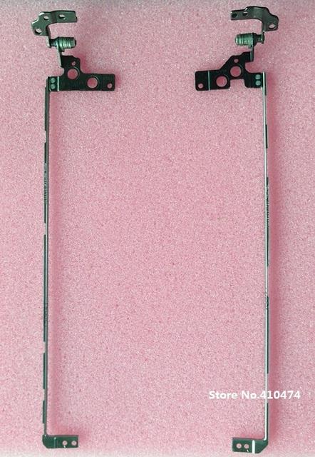 New laptop lcd dobradiças esquerda direita para dell vostro v5460 v5470 5460 5470 v5480 frete grátis