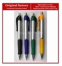 Eco-friendly promotional plastic ballpen custom pens usa pen