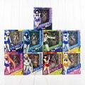 15 cm 9 Estilos Japão Anime Figuras Sailor Moon Mars Mercury Mizuno VenusTsukino Usagi Figura de Ação DO PVC Colete Toy Kid XMAS Gift